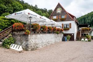 Hotel Bergstation Schmeddnalm