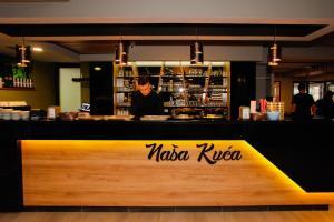 Hotel Kakanj - фото 20