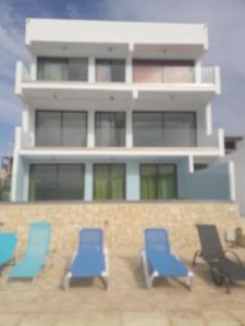 Wind House, Aparthotels  Imsouane - big - 51