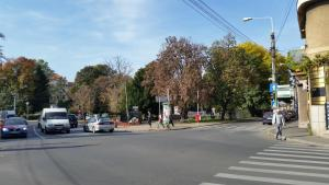 Bleyer Central Oradea, Ferienwohnungen  Oradea - big - 2