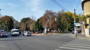 Bleyer Central Oradea, Apartments  Oradea - big - 2