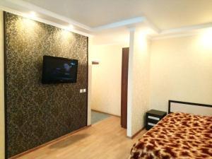 Apartment on Kommunisticheskaya 58