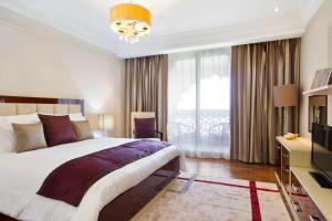 Bespoke Residences - Grandeur Residence - Dubai
