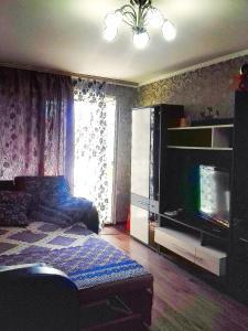 A picture of Квартира в самом центре Якутска, 1 2 местное размещение