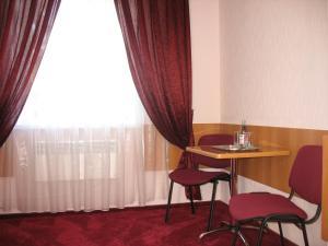 Mochary, Hotely  Bohorodchany - big - 34