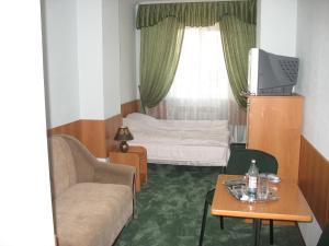 Mochary, Hotely  Bohorodchany - big - 33