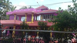 Omkaram Homestay, Privatzimmer  Trikunnapuzha - big - 10