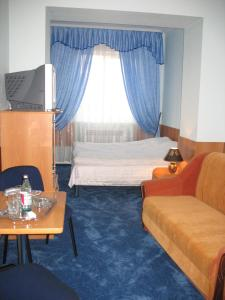 Mochary, Hotely  Bohorodchany - big - 14