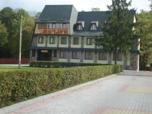 Mochary, Hotely  Bohorodchany - big - 26