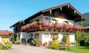 obrázek - DEB 031 Ferienwohnungen mit Bergbl