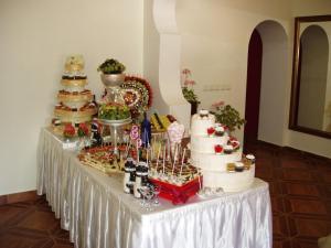 Mochary, Hotely  Bohorodchany - big - 29