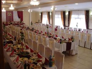 Mochary, Hotely  Bohorodchany - big - 30