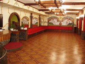 Mochary, Hotely  Bohorodchany - big - 31