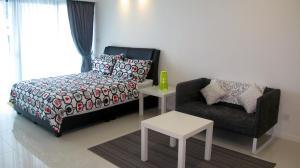 Studio @ Mercu Summer Suites KLCC, Apartmány  Kuala Lumpur - big - 19