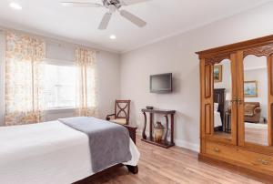 Park Place Hotel, Motely  Dahlonega - big - 35