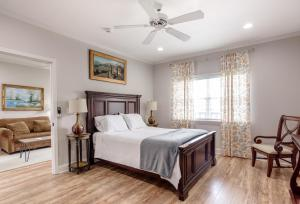 Park Place Hotel, Motely  Dahlonega - big - 33