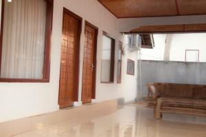 Walla Homestay, Homestays  Kuta Lombok - big - 2