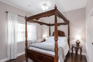 Park Place Hotel, Motely  Dahlonega - big - 24