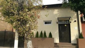 Hostel Tiberius, Hostels  Bucharest - big - 15