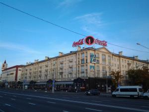 Апартаменты В доме Столичный - фото 3
