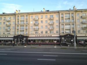 Апартаменты В доме Столичный - фото 2