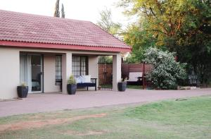 Grassy Guesthouse, Vendégházak  Bloemfontein - big - 1