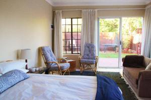 Grassy Guesthouse, Vendégházak  Bloemfontein - big - 2