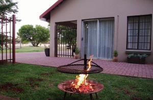 Grassy Guesthouse, Vendégházak  Bloemfontein - big - 9