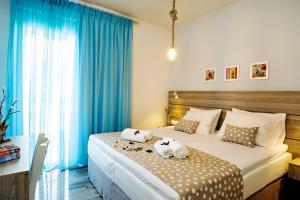 obrázek - Irida Luxury Apartment in Plakias