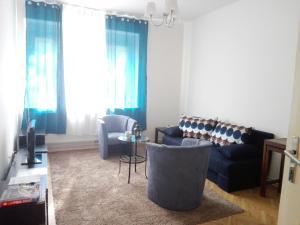 Apartment Hadovka