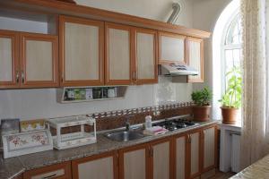 Гостевой дом Hasanovs Villa - фото 26