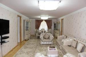 Гостевой дом Hasanovs Villa - фото 22