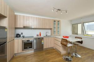 Gorgeous Apartment near CBD, Ferienwohnungen  Brisbane - big - 9