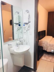 Reserva Cañaveral Condominio Club, Апартаменты  Букараманга - big - 55
