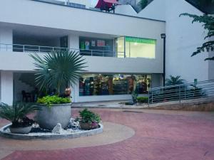 Reserva Cañaveral Condominio Club, Апартаменты  Букараманга - big - 54