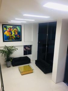Reserva Cañaveral Condominio Club, Апартаменты  Букараманга - big - 53