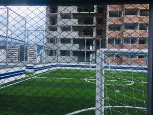 Reserva Cañaveral Condominio Club, Апартаменты  Букараманга - big - 52