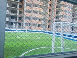 Reserva Cañaveral Condominio Club, Апартаменты  Букараманга - big - 51