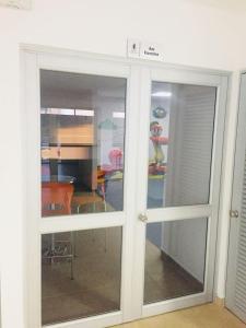 Reserva Cañaveral Condominio Club, Апартаменты  Букараманга - big - 50