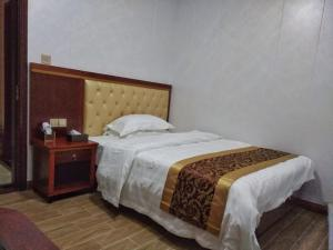 Little Soda Hotspring Villa, Виллы  Conghua - big - 17