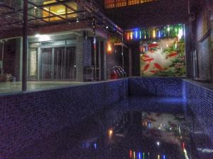 Little Soda Hotspring Villa, Виллы  Conghua - big - 13