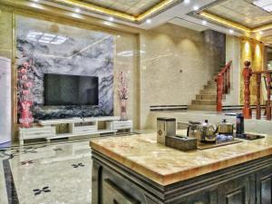 Little Soda Hotspring Villa, Виллы  Conghua - big - 7