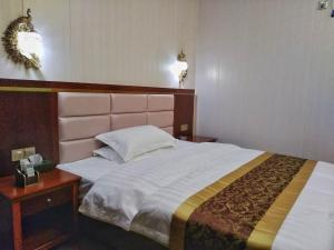 Little Soda Hotspring Villa, Виллы  Conghua - big - 8
