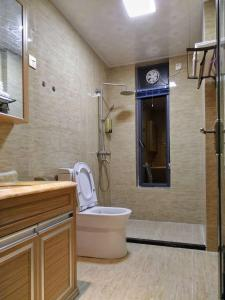 Little Soda Hotspring Villa, Виллы  Conghua - big - 4