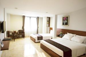 Ханой - An Hotel