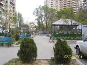 Апартаменты На Тбилисском проспекте - фото 1