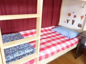 obrázek - Little Rabbit's Chalet Hostel