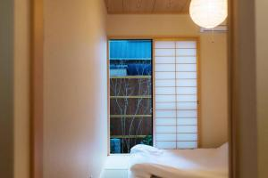Apartment in Minamikyogokucho 093, Апартаменты  Киото - big - 3