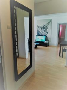 APARTAMENT CALEA VICTORIEI (BISERICA ALBA), Apartmanok  Bukarest - big - 1
