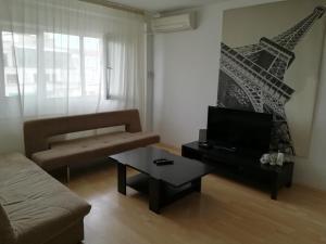APARTAMENT CALEA VICTORIEI (BISERICA ALBA), Apartmanok  Bukarest - big - 8